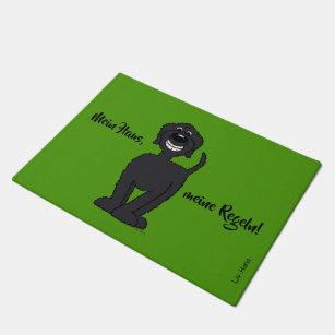 Doodle Doormats Welcome Mats Zazzle