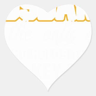 MY HUSBAND HOLDS KEY TO MY HEART HEART STICKER