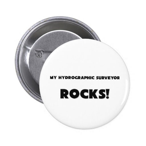 MY Hydrographic Surveyor ROCKS! Button