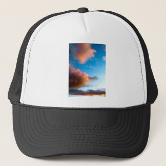 My Ideal Sunset Trucker Hat