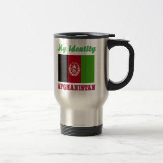 My Identity Afghanistan Mug