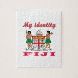 My Identity Fiji Puzzle