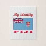 My Identity Fiji Puzzles