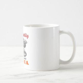 My Identity India Coffee Mugs