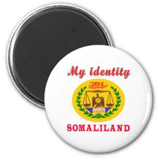 My Identity Somaliland Magnet