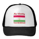 My Identity Tajikistan Hats