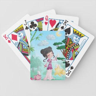 My imaginary baraja cartas de poker