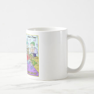 My Imaginary Friends Funny Gifts & Collectibles Coffee Mug