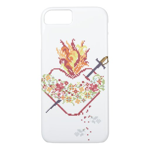 My Immaculate Heart Will Triumph Cell phone case