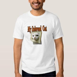 My Inbread Cat T Shirt