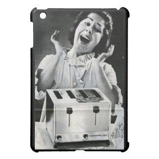 My iPad is Warm and Toasty! iPad Mini Cases