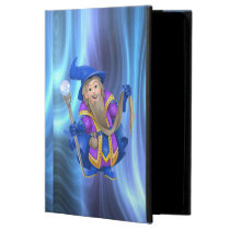 My IPad Wizard Magic Air 2 Cover