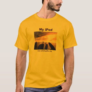 My iPod T-Shirt