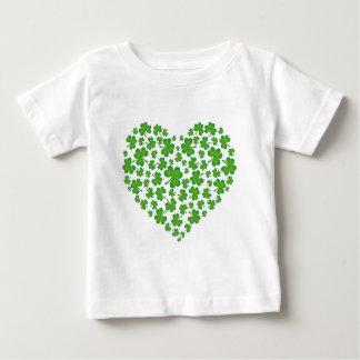 My Irish Heart Baby T-Shirt