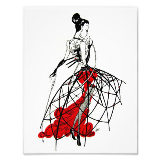 My Iron Lung Photo Print