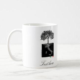 My Italian roots Mug