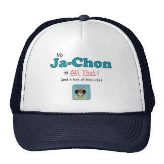 My Ja-Chon is All That! Trucker Hat