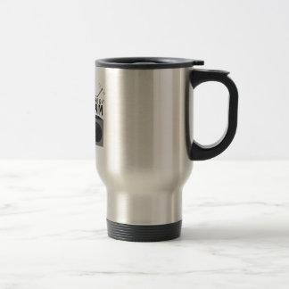 My Jam 15 Oz Stainless Steel Travel Mug