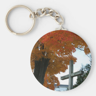 My Jesus l Love  Thee! Key Chain