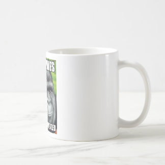 My Jimmies Remain Unrustled Coffee Mug