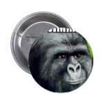 My Jimmies Remain Unrustled Pinback Buttons