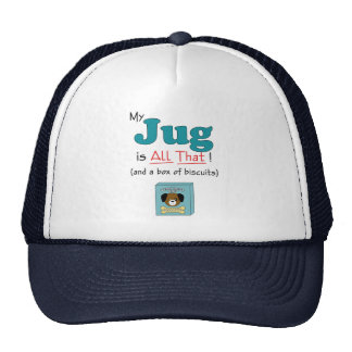 My Jug is All That! Trucker Hat