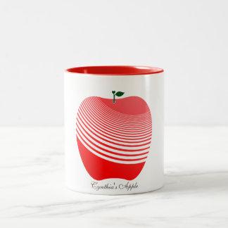 My Juicy Apple Mug