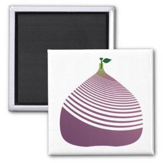 My Juicy Purple Fig Magnet