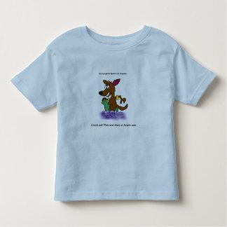 My Kangaroo Ad Toddler's T-Shirt