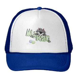 My Kat, Boy Hat