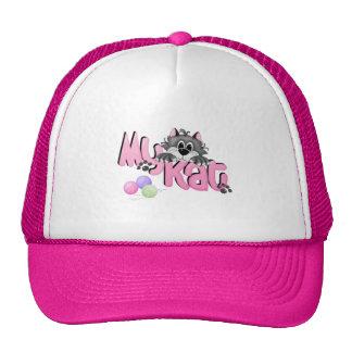 My Kat, Girl Hat
