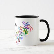 My kid has more Chromosomes Mug