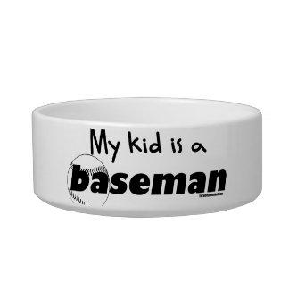 My Kid is a Baseman Bowl