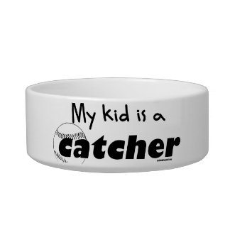 My Kid is a Catcher Bowl