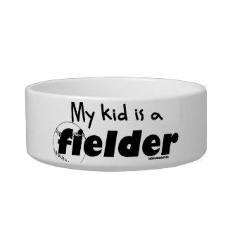 My Kid is a Fielder Bowl