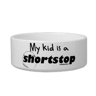 My Kid is a Shortstop Bowl