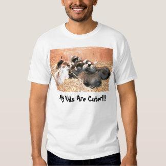 My Kids Are Cuter!!! T-shirt