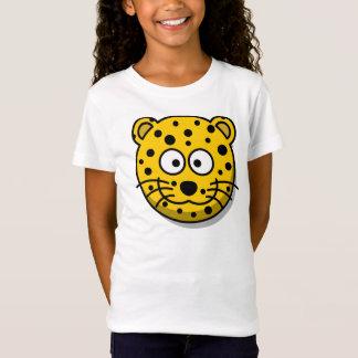 My Kids Leopard T-Shirt