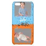 My Kids Photo iPhone 4 Case