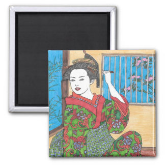 My Kimono Magnet
