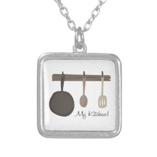 My Kitchen! Custom Jewelry
