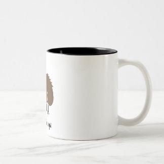 My Kiwi Cuppa Mug