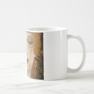 My Klimt Serie:Gold Coffee Mug