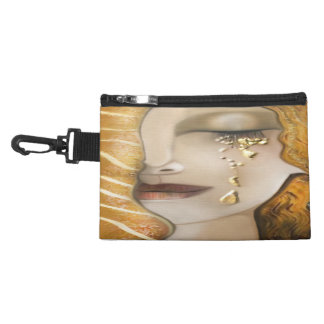 My Klimt Serie : Gold Klimt Accessory Bag