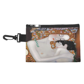 My Klimt Serie : Mother & Child Accessory Bag