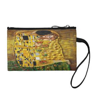My Klimt Serie:The Kiss Coin Purse
