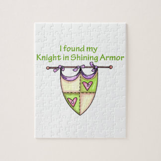 MY KNIGHT PUZZLES