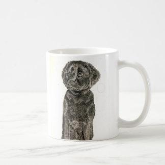 My Lab Pup Mug