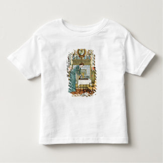 My Lady's Chamber, frontispiece to 'The House Beau T Shirt