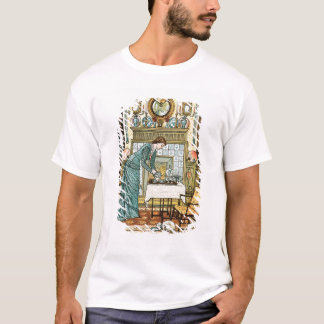 My Lady's Chamber, frontispiece to 'The House Beau T-Shirt